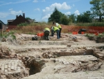 archaeologists-working-on-the-granathof-farmhouse-july-2012