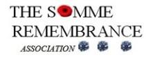 Somme Remembrance Association