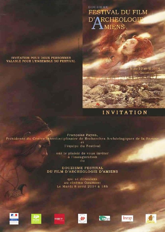 festival du film archeologie amiens